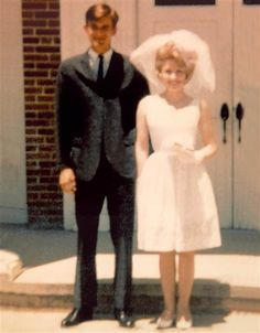 Doly Parton and husband Carl Dean