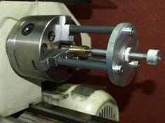 lathe cathead clamps vises and fixtures pinterest 1 and forum. Black Bedroom Furniture Sets. Home Design Ideas