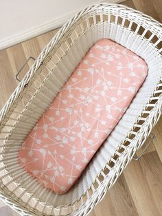 TODAYTOP Baby/Crib Cradle Bed Plush Cotton Newborn Cradle Crib Breathable Hypoallergenic Baby Lounger Nursery Bedding Set,Gray