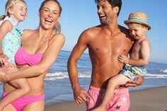 Beach Essentials: Mamas and Kids