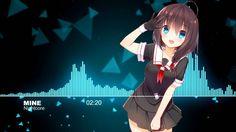 ♫【Nightcore】- Mine (Illenium Remix)