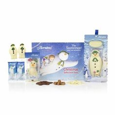 The Snowman™ & The Snowdog Christmas Bundle