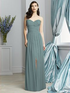 Dessy Collection Style 2931 http://www.dessy.com/dresses/bridesmaid/2931/?color=icelandic&colorid=1222#.VKbdh1WJOuY