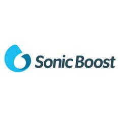 Sonic Boost   Studio Science