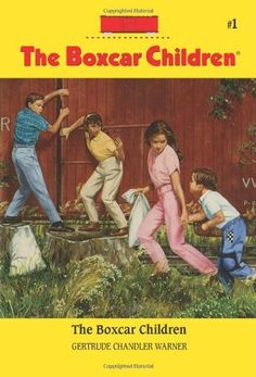 The Boxcar Children Bookshelf (The Boxcar Children Mysteries, Books 1-12) by Gertrude Chandler Warner,