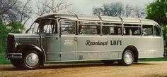 Borgward 3000