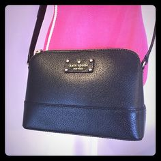 Kate Spade Bag  Lovely 100% leather Kate Spade  Bag kate spade Bags Totes