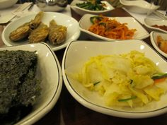 Korean Food   JapanVisitor