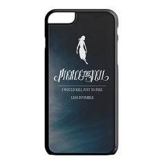 Pierce The Veil iPhone 6S Case