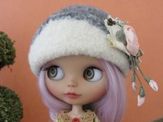 Blythe -  Sabrey by Sweet Day's Dolls