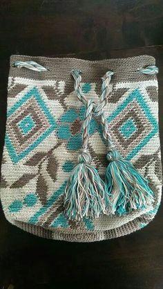 31 Beste Afbeeldingen Van Tapestry Haken Crochet Bags Crochet