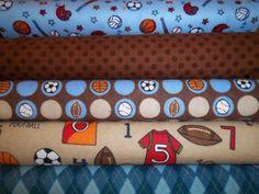 Sport theme quilt | ...Q U I L T S... | Pinterest | Baby boy ... : sports themed quilts - Adamdwight.com