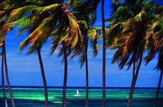 Playa Guardalavaca Holguin, Cuba