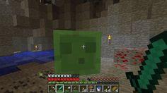 Minecraft Slime!