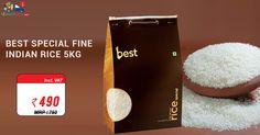 #Basmati #Rice Online @ Best Price - Kiraanastore
