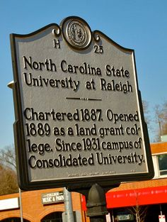 NC State University by JoannaEmeryPhotos on Etsy, $25.00