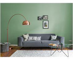 """An die Pinsel, fertig, los! Verleihen Sie Ihren Räumen mit der neuen Kollektion """"Feine Farben"""