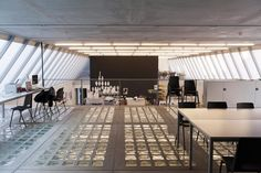 Xaveer De Geyter Architects · 041_St. Lucas School of Fine Arts