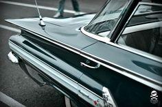 Chevy impala -