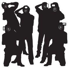 Paparazzi shadow prop(diy)