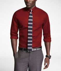 Love this shirt color
