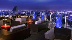 Blue Sky Restaurant - Sofitel