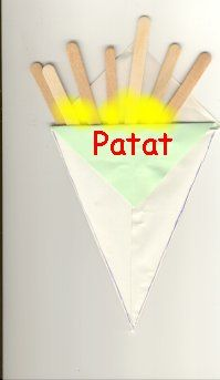 zak patat Easy Crafts, Restaurant, School, Europe, Africa, Restaurants, Supper Club, Dining Room