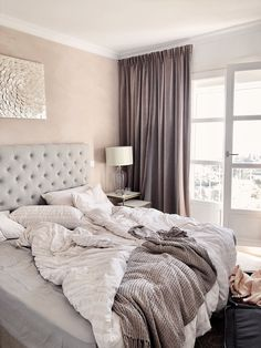 Uploaded by 𝔚𝔦𝔩𝔪𝔞. Find images and videos about home, bedroom and interior on We Heart It - the app to get lost in what you love. Room Ideas Bedroom, Cozy Bedroom, Bedroom Inspo, Bedroom Decor, Bedroom Inspiration Cozy, Home Interior, Interior Design, Interior Livingroom, My New Room