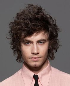 Popular Hairstyle For Men