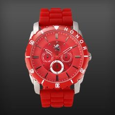 Holiday Wish List / Holiday is on! I just found Multi-function Silicone Strap Watch on the #EXPRES...
