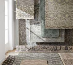Kenley Tufted Rug Gray Home Rugs Pinterest Living
