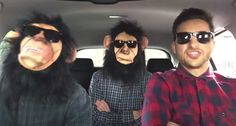 3 Guys In A Car Lip Sync Your Favorite Hits… And It's Absolutely Hysterical. - http://www.lifebuzz.com/time-mime/