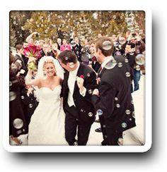 Planowanie i organizacja wesel