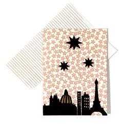 #RieEliseLarsen #Collection #Postcard