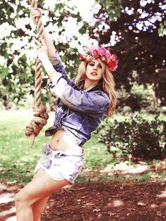 Lana del Rey is flawless!