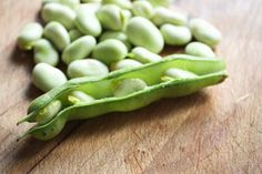 Beans can help in reducing blood pressure and stroke risk, and are high in protein and fibers, so perfect all round