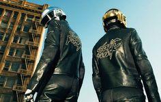 daft punk  | Daft Punk ya tiene nuevo disco en camino: Random Access Memories ...