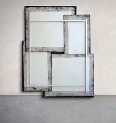 Original Geometric Painting by Christoph Robausch Geometric Painting, Abstract Art, Sculpture Painting, India Ink, Saatchi Art, Wax, Original Paintings, Sculptures, Canvas Art