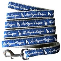 Pets First MLB Los Angeles Dodgers Pet Leash * Click on the image for additional details. (This is an affiliate link and I receive a commission for the sales)