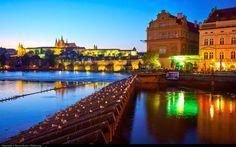 2 Day Guide to Czech Republic-Prague by HipTraveler