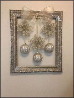 christmas decorations for sale in phoenix az - weihnachtsbasteln - noel Christmas Balls, Simple Christmas, Christmas Holidays, Christmas Wreaths, Christmas Gifts, Christmas Staircase, Christmas Music, White Christmas, Christmas Movies