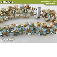 Sally Ann Bracelet Kit