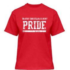 Timothy Christian Academy School - Athens, GA | Women's T-Shirts Start at $20.97