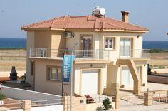 SUNSET VILLA - Sea view - Comfortable life - Perfect Location - Boğaz  NORTH CYPRUS
