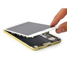 Thay màn hình iphone 6 chính hãng , Bảo hành 12 tháng