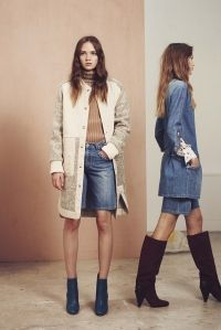 SEE BY CHLOE 2015 PRE FALL COLLECTION (19)