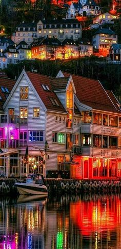#NORWAY - #Bergen http://en.directrooms.com/hotels/subregion/2-39-242/