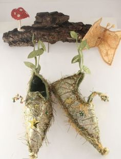 Faerie shoes