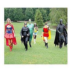 Metro Atlanta CASA Superhero 5K & Fun Run Atlanta, GA #Kids #Events