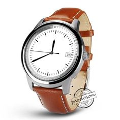 Bluetooth Smartwatch HD IPS Screen For Apple IOS / Samsung Android Phone
